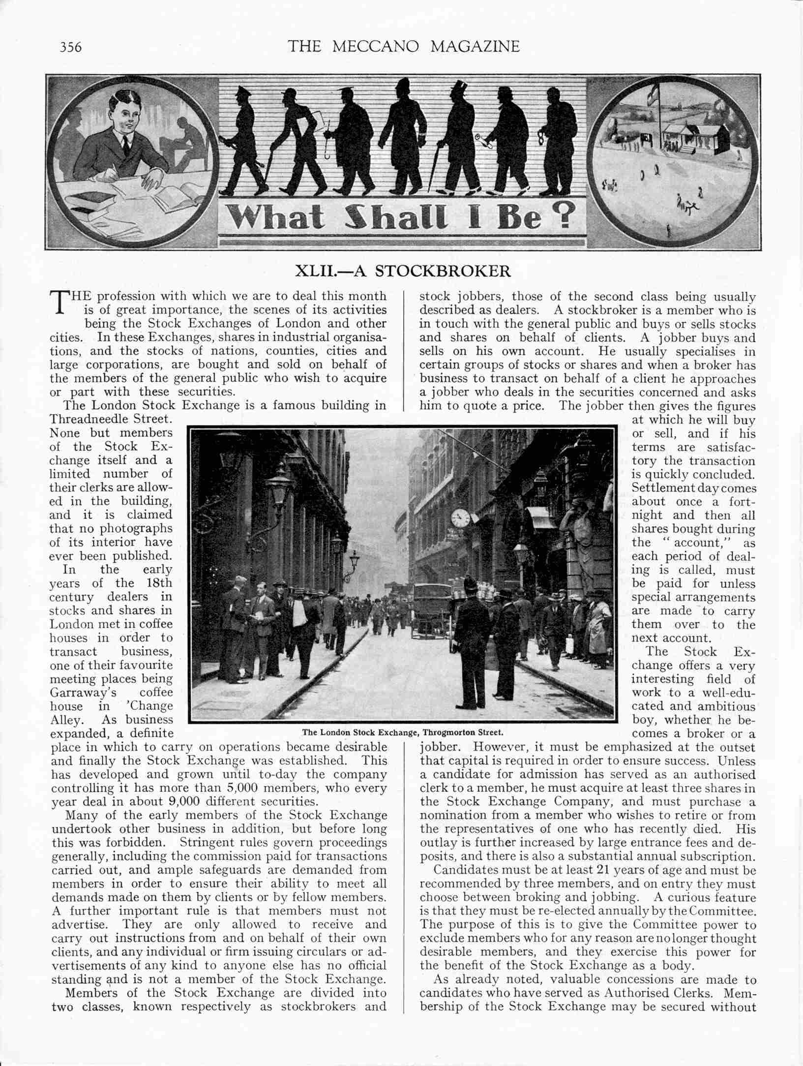 UK Meccano Magazine May 1933 Page 356