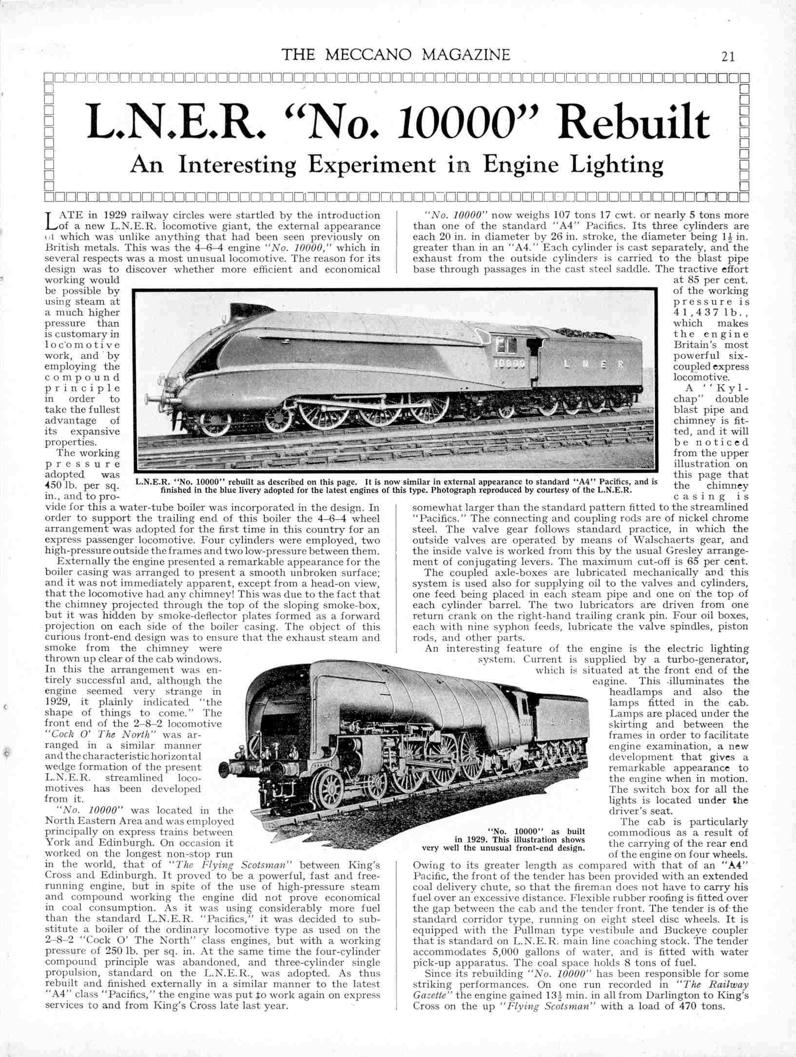 UK Meccano Magazine January 1938 Page 21