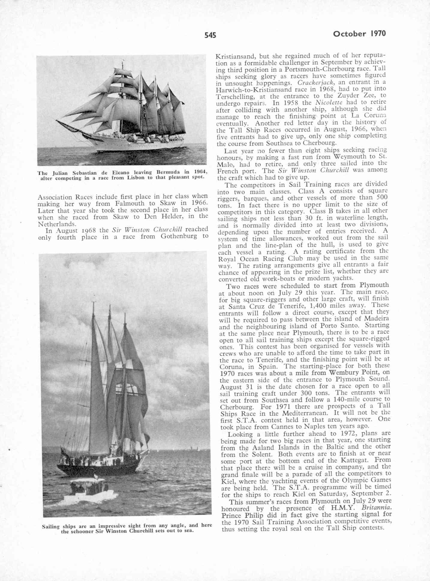 UK Meccano Magazine October 1970 Page 545