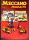 UK Meccano Magazine April (Avril) 1978 Front cover