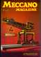 UK Meccano Magazine July (Juillet) 1978 Front cover
